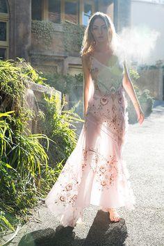 NEVENKA: THE ROSE // #wedding #bridal #bride #ceremony #reception #nevenka #pretty #bridesmaids #fashion #melbourne