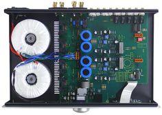 Atoll IN 100 se -stereovahvistin testissä The 100, Electronics, Consumer Electronics