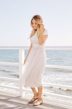 March 2017 LC Lauren Conrad Collection for Kohl's