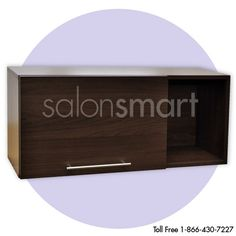 New Hair Salon towel Cabinets