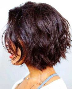 The Best 25 Layered Bob Hairstyles - - Layered Bob Hairstyles Please Visit . - The Best 25 Layered Bob Hairstyles – Please visit our website for more – Layered Bob Hairstyles - Layered Bob Hairstyles, Cute Hairstyles For Short Hair, Trending Hairstyles, Hairstyles With Bangs, Curly Hair Styles, Hairstyle Ideas, Hair Ideas, Hairstyles 2016, Bob Haircuts