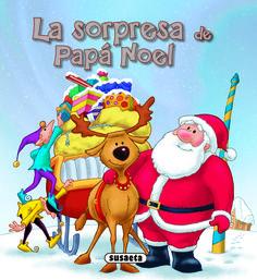La sorpresa de Papá Noel. Disponible en: http://xlpv.cult.gva.es/cginet-bin/abnetop?SUBC=BORI/ORI&TITN=1317262