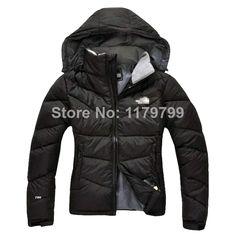 2014 nueva marca de las mujeres de moda de primavera y otoño de invierno con capucha hacia abajo chaqueta de abrigo a prueba de agua al aire libre mantener caliente dama ropa de abrigo de invierno abrigo