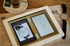 Watches - The App to collect watches