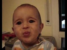 Baby Tries Lemons for the First Time & Hilarity Ensues (VIDEO)