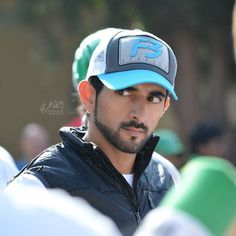 Hamdan bin Mohammed bin Rashid Al Maktoum, 12/2015. Foto: 55553.m