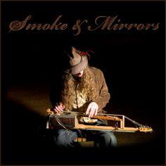 """C. B. Gitty Crafter Supply - Justin Johnson """"Smoke and Mirrors"""" Double CD Box Set, $25.00 (http://www.cbgitty.com/books-media/justin-johnson-smoke-and-mirrors-double-cd-box-set/)"""