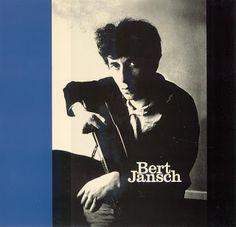 Bert Jansch - Bert Jansch (1965)