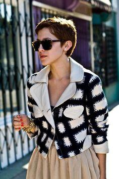 Me encanta éste estilo, lleno de glamour y sobre todo de  un estilo muy chic. #elemendz #style #fashion