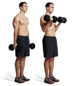 The Best 20-Minute Workout for Your Body - Rapid Weight Loss - Men's Fitness - Page 4