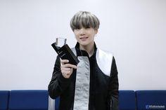 Map of the soul : 7 BTS with trophies Jimin, Jhope, Namjoon, Hoseok, Seokjin, Yoongi Bts, Bts Taehyung, Daegu, Mixtape