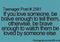 It is true!
