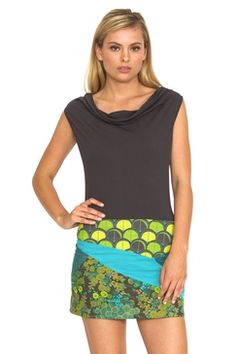 We're offering you the perfect summer collection of women's cotton fashion Buy Skirts Online, Summer Collection, Vibrant, Mini Skirts, Turquoise, Cotton, Dresses, Women, Fashion