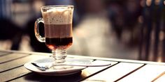 9 Irish Coffee Drinks That Are Way Better Than Green Beer
