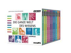 Die ganze Welt des Wissens - 1 von Reinhard Schlüter http://www.amazon.de/dp/3844511156/ref=cm_sw_r_pi_dp_cF2gwb0GZGFSN   Kochtopf vorhanden, räumliche Lagergröße beachten 12.10.2015