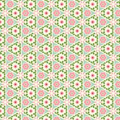 Cream Pyramid Floral - Victorian Rose custom wallpaper by inscribed_here for sale on Spoonflower Victorian Fabric, Color Stories, Green Fabric, Custom Wallpaper, Textile Design, Custom Fabric, Spoonflower, Pattern Design, Print Patterns