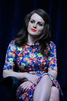 "MASTERPIECE ""Downton Abbey"" Season 4- Sophie McShera 