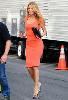 Best Dressed Celebrities Week of August 17th, 2012 - Red Carpet Photos August 2012 - Harper's BAZAAR
