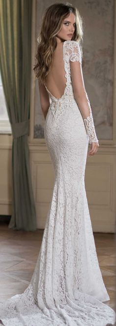 Berta Bridal Fall/Winter 2015