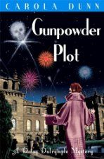 Gunpowder Plot (£0.99 UK), a Daisy Dalrymple novel by Carola Dunn [Robinson], is the Kindle Deal of the Day for Mystery Fans in the UK (