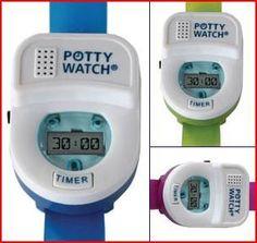 Potty Watch
