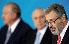 O Ministro da Justiça, Torquato Jardim, afirmou que a Polícia Federal não terá dinheiro suficiente neste ano para realizar todas as operações e precisará selecionar as mais importantes.