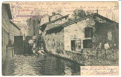 Legnano, Ex Mulino di Legnano, 1934