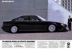 BMW E34 M5 - Classic Bimmers