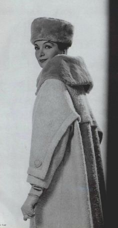 Carven, 1959