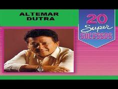 Altemar Dutra - 20 Super Sucessos - Completo