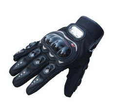 Full Finger Motorcycle Riding Racing Cycling Sport Gloves
