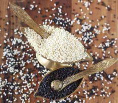Trei tipuri de seminte si beneficiile lor