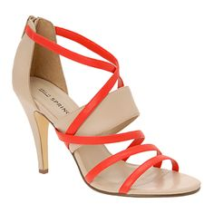 My next sandal purchase from Spring Shoes. I wish my husband would let me shop right now :(