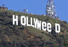 After 'HollyWeeD' prank, could the iconic sign get an extra security boost?