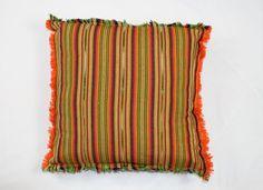 Guatemalan Decorative Pillow No. 6 - Culture Grafters