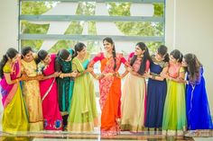 Here we have a bride who began her new year on a truly divine note, meeting her to-be husband in a temple. What began then paved the way for a future that they plan on making together. Hello everyo...