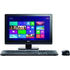 Buy Dell Inspiron One 20 3048 All-in-One (3048341TBiB) (4th Gen Ci3/4 GBDDR3/1 TB HDD/49.53 cm (19.5)/Win8.1) (Black) by Asus Bangalore 1, on Paytm, Price: Rs.36999?utm_medium=pintrest