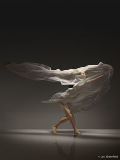 """crossconnectmag: """" The Stunning Dance Photography of Lois Greenfield """"I've spent the last 35 years of my photographic career investigating movement and its expressive potential. My inspiration has always been photography's ability to stop time and. Dance Photos, Dance Pictures, Lois Greenfield, Ballet Theater, Theatre, Photo Series, Dance Art, Creative Photos, Ballet Dancers"""