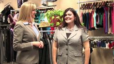 38439ed60205 Women s Fashion   How to Dress When You Are Plus Size  amp  Petite - YouTube