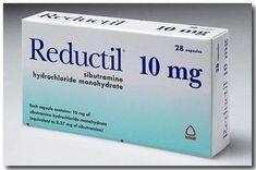 Reductil pastillas para adelgazar