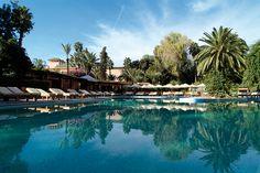 Magisch: ein Hotel mitten in Marrakech, umgeben von einem Park, mit Blick auf das Atlasgebirge und wunderbarem Spa! Und all das kostet kein Vermögen: 1 Woche 5* Es Saadi Gardens & Resort ab 489 € (pP mit Flug und Frühstück) http://www.lastminute.de/reisen/156-62707-hotel-es-saadi-gardens-resort-marrakesch/?lmextid=a1618_180_e30