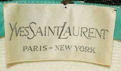 Yves Saint Laurent, 1965-67