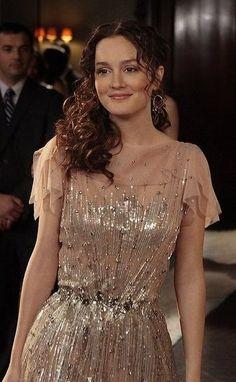 Jenny Packham Spring 2011 RTW Sequin Chiffon Dress