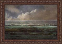 North Sea impression