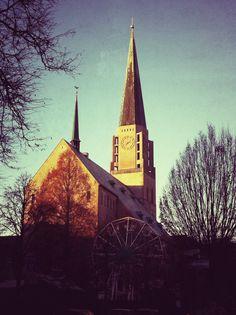 Nicolaikirche Bielefeld