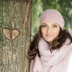 Our cashmere and kid mohair keeps you warm in the winter.