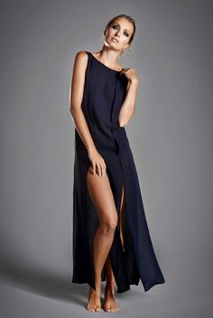 JessicaChoay.com La Revancha Collection Jealousy dress