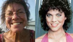 TITOLI NEWS PAGE: Morta l'attrice Erin Moran aveva 56 anni: era Joan...