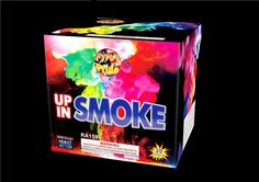 Up In Smoke 4/1 Case