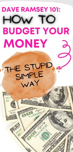 Are you interested in the Dave Ramsey budgeting method? Maybe you're using the Dave Ramsey baby steps and you're in need of a free budget printable? We've got your back. Here's how you can budget like Dave Ramsey with a free budget worksheet. Includes Dave Ramsey Tips, Dave Ramsey plan, Dave Ramsey budget, how to budget, budget percentages, Dave Ramsey baby steps, budgeting for beginners. #daveramsey #money #budget #moneytips #budgettips #budgeting #budgetinghacks #moneyhacks #budgethacks…